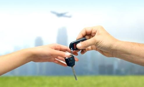 rent a car usluga