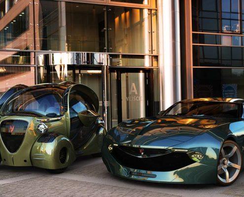 najpovoljniji rent a car beograd