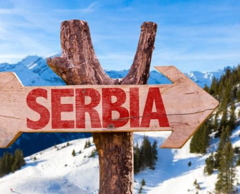 rent a car srbija