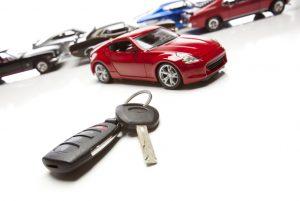 rent a car agencija