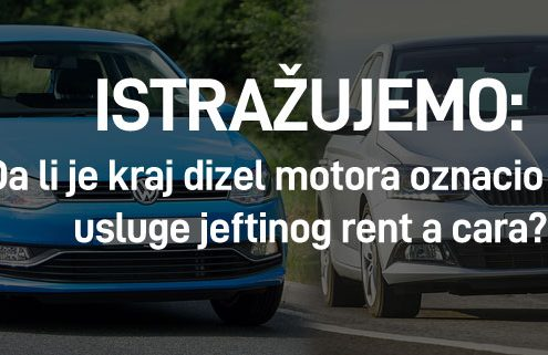 rent a car jeftino