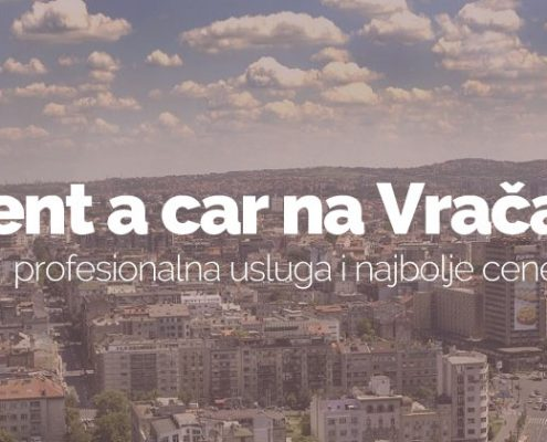 rent a car vračar lion vukov spomenik hram