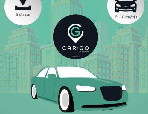 rent a car za car go